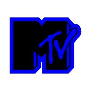 Автостикер JDM MTV