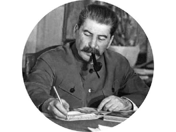 Сталин 1 макет