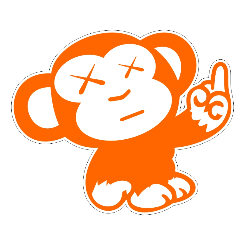 JDM Gorilla