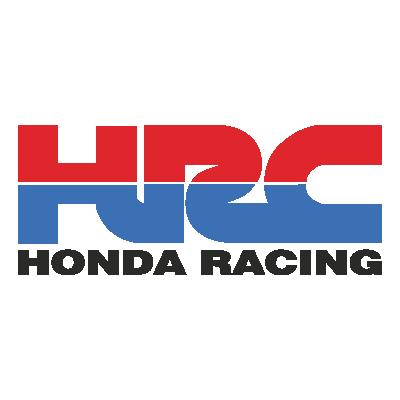 Наклейка Honda Rasing Club. Купить в Интренет-магазине ColorChita.ru