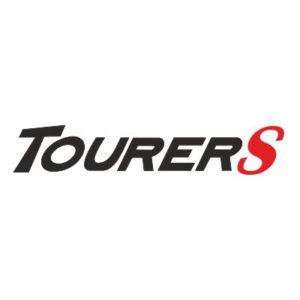 Tourer-S наклейка