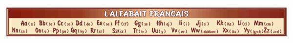 Стенд для кабинета иностранного языка №48 1 макет